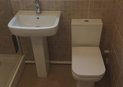 Ask Co Toilet Install