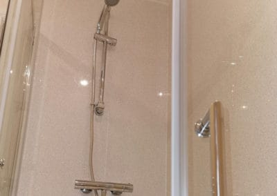 Ask Co Shower Install