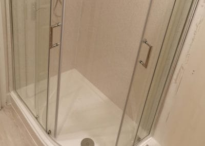 Ask Co Shower install image