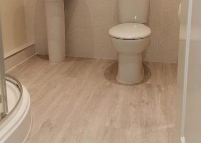 Ask Co shower room recent work