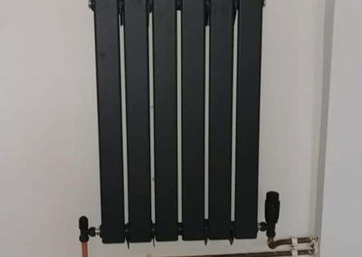 Ask Co Radiator install